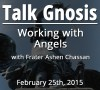Angelic Hangouts-podcast