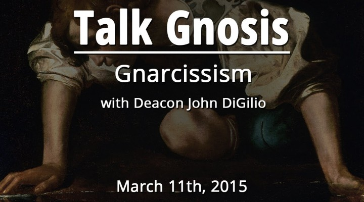 Gnarcissism w/ Deacon John DiGilio