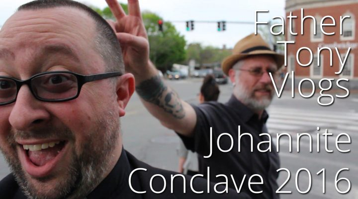 Johannite Conclave 2016