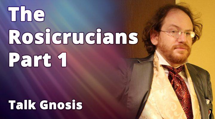 The Rosicrucians Part 1