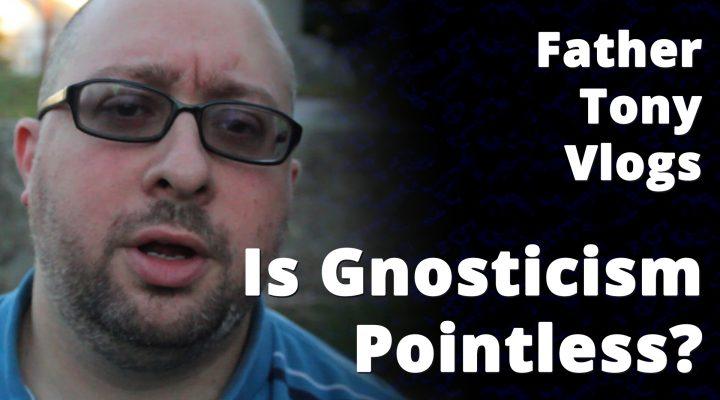 The Category of Gnosticism