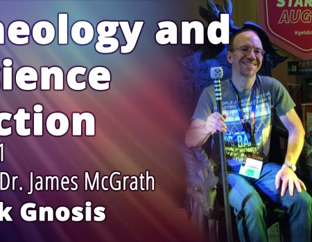 Theology & Science Fiction Part 2