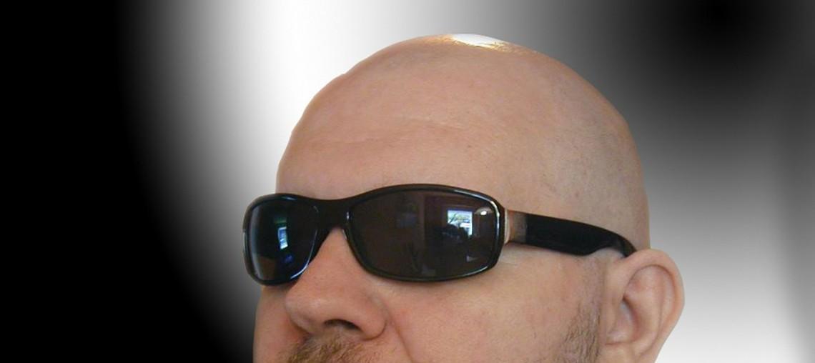 Stop Shaving Your Head