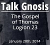 The Return of the Gnostics-podcast