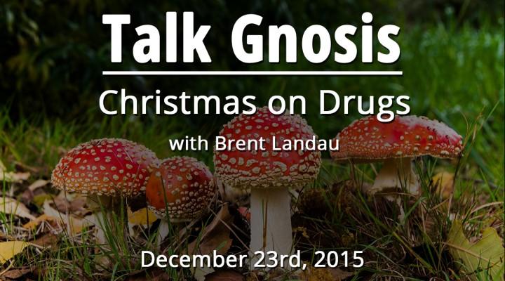Christmas on Drugs