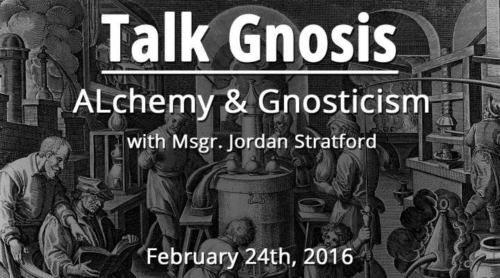 Alchemy & Gnosticism