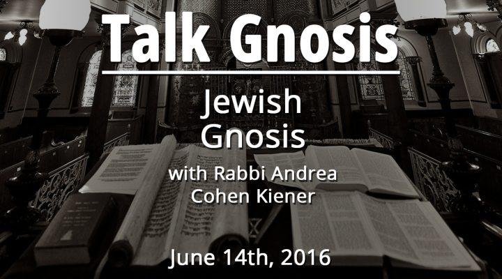 Jewish Gnosis