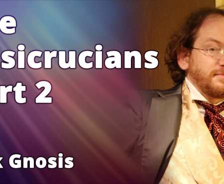 The Rosicrucians Part 2