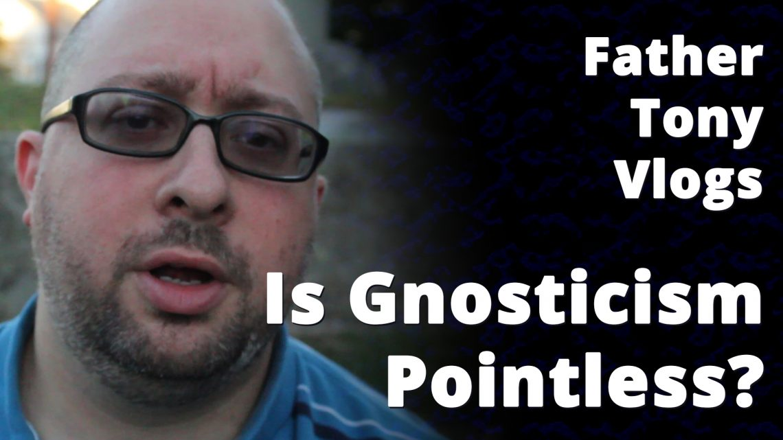 The Category of Gnosticism
