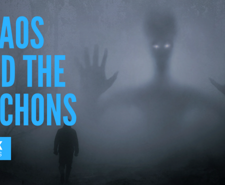 Chaos in a World of Archons