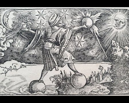 Divination, Geomancy, & Occult Wisdom w/ Sam Block