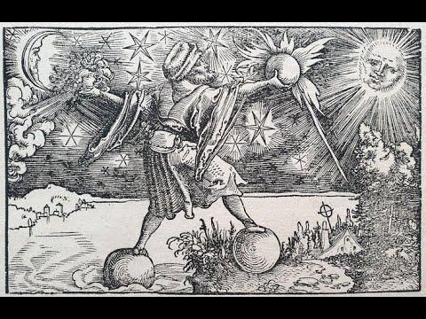 Divination, Geomancy, & Occult Wisdom w/ Sam Block