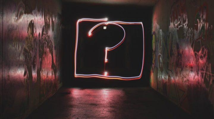 Answers to Life's Deep Questions w/ Rev. Mr. Clark Aitkins & Jason Mehmel