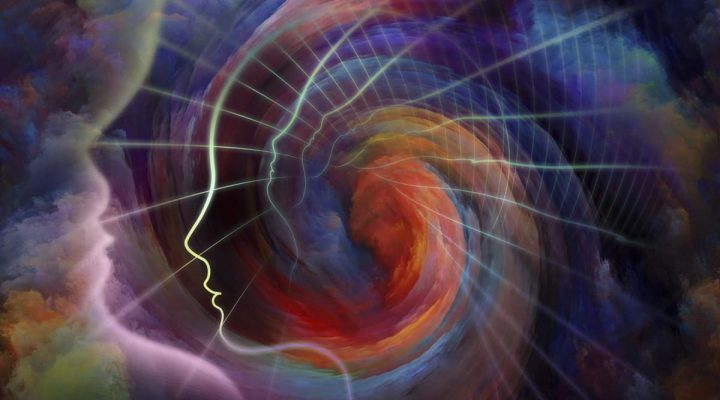 """""""What Could Integral Theory Do For Gnostics?"""" w/ Bishop Tim Mansfield"""
