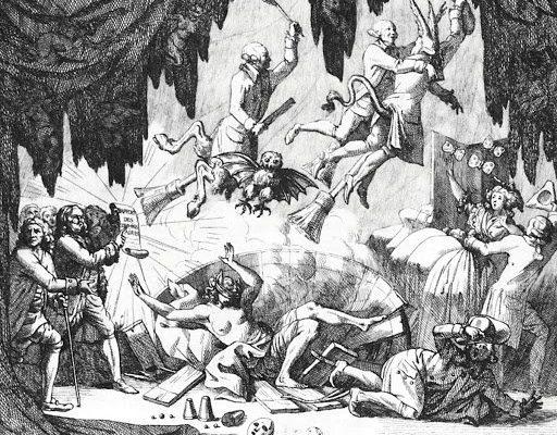 Hypnosis, Storytelling, & Gnosticism w/ Patch Drury