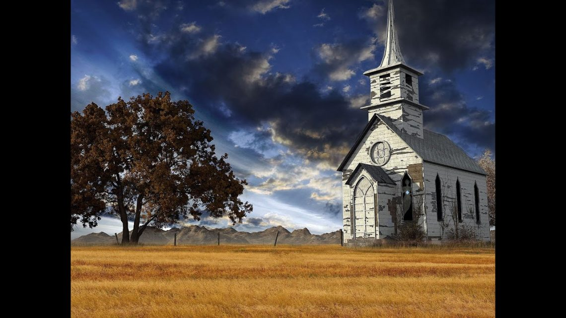 Evangelical Christianity & Gnosticism w/ Rev. Mr. Joe Revels