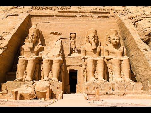 Zosimos: Alchemy, Gnosticism, & Egypt