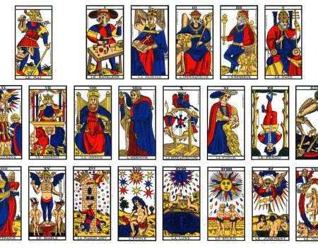 Tarot & the Secret of the Cathars