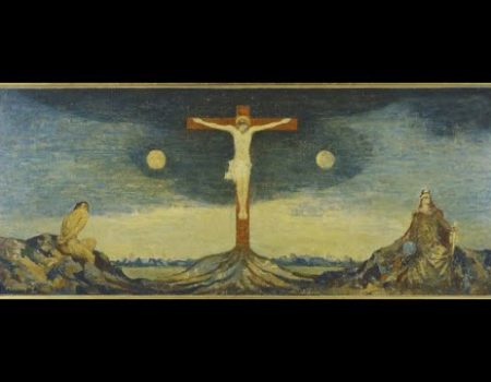 The Mystical Crucifixion in Ismaili Islam