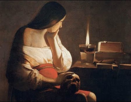 Women in the Gospels & What Jesus Learned From Them