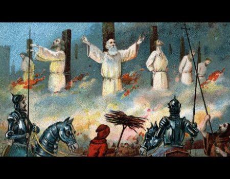 Templars, Modern Templarism, & Gnosticism w/ John Helcl II