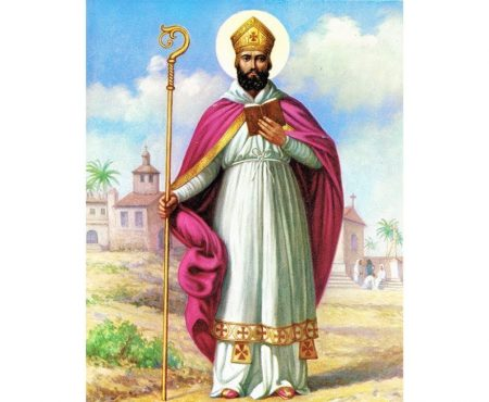 St Cyprian: An Occult Saint For Our Times w/ Msgr. Jordan Stratford