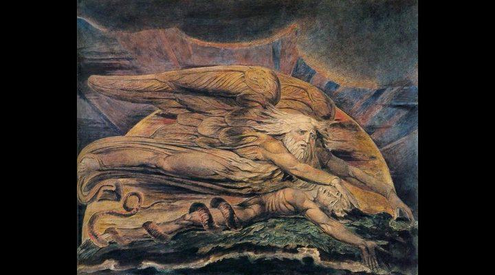 William Blake, Poet of the Gnosis w/ Jason Whittaker